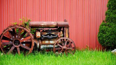 Photo of Części do retro ciągników. Wciąż możesz je dostać
