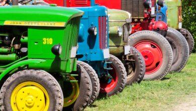 Photo of Odmaluj swoje maszyny rolnicze!