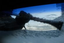 Photo of Jak dbać o szyby w ciągniku i innych pojazdach podczas zimy?