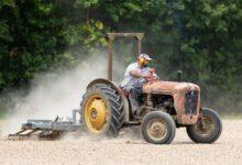Photo of Akumulator 12V w rolnictwie