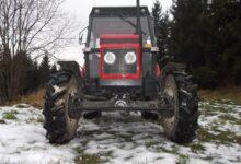 Photo of Zetor 7745 – za co doceniają go rolnicy?