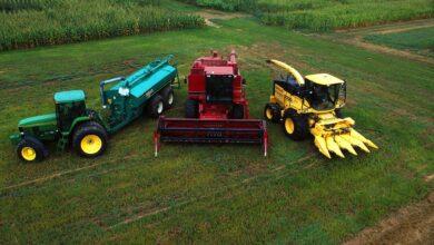 Photo of Szybkozłącze hydrauliczne w maszynach rolniczych